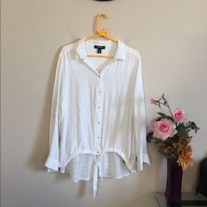 Nine West Shirt!! Size-XL